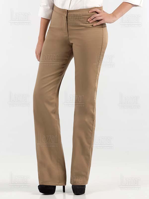 Pantalon Ejecutivo De Gabardina Precios Y Descuentos