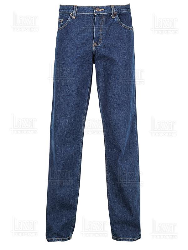 Pantalón de mezclilla operativo industrial | $ Precios y ...