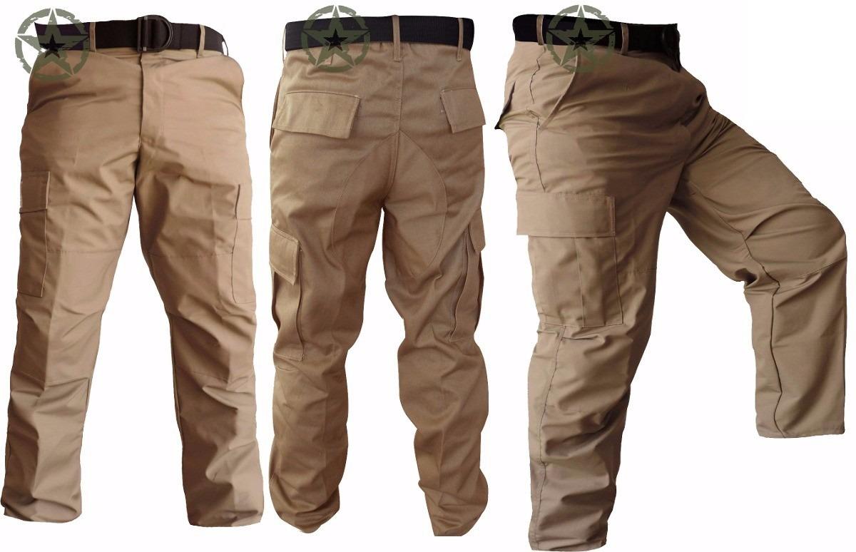 Pantalones Comando Para Hombre Off 50