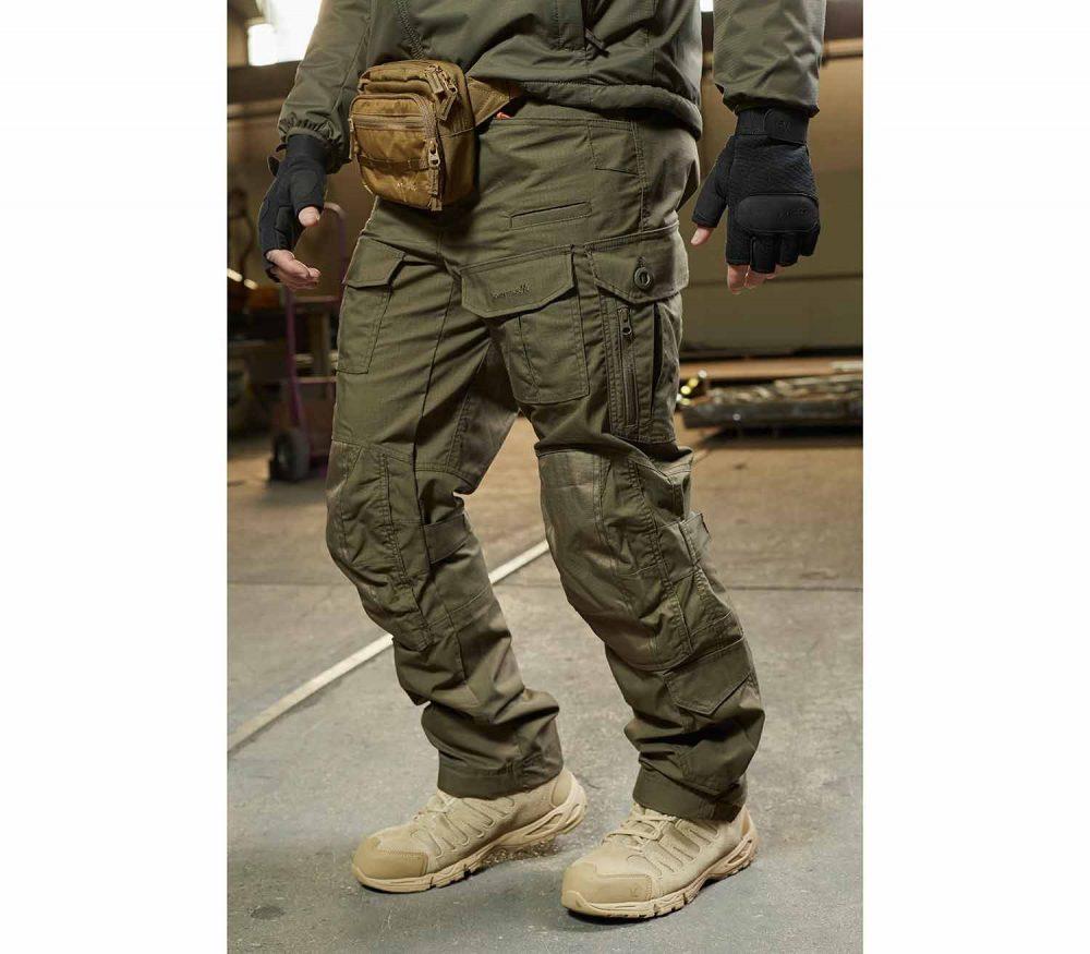Venta Pantalones Comando Para Hombre En Stock